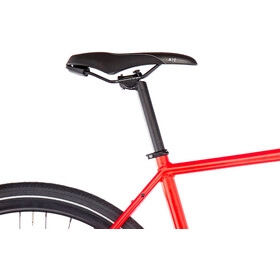 ORBEA Gain F40, red/black